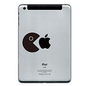Greediness Design Protector Sticker for iPad Mini