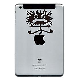 Child Design Protector Sticker for iPad Mini