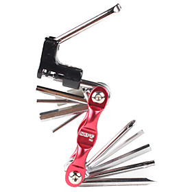 SBT 12-in-1 Multifunctional Tool