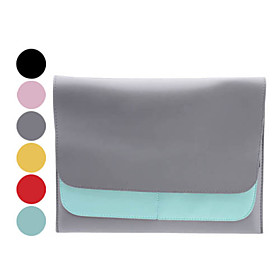 Ultrathin Protective Leather Case for iPad 4  iPad 2  The New iPad (Assorted Colors)