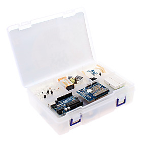 Arduino Uno R3 Development Board Set