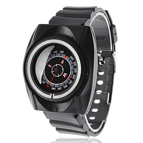 Cycling Compass Watch