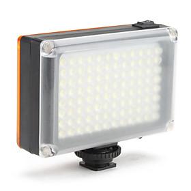 Universal LED-96 LED Video lighting for Camera