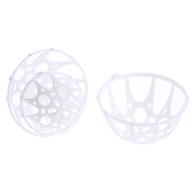 Bubble Bra Washer Saver (4-Pack)