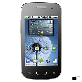 Y9300 - Android 2.3 with 3.5