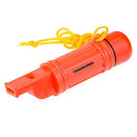 Portable Survival Whistle