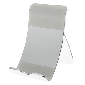 Aluminum Alloy Stand Holder for iPad Mini, Galaxy Tab and Others