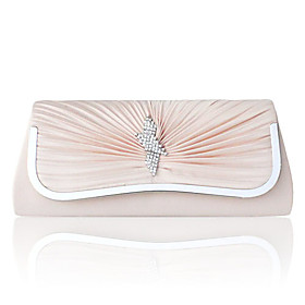 Silk Evening Clutches More Colors Available