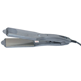 Medal Flat Iron Hair Straightener HW-819