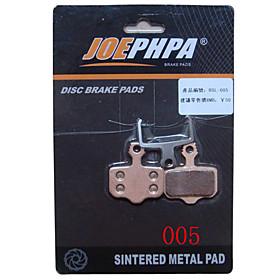 JOEPHPA J05 Organic Semi-Metal Pad for Avid Elixir E1/3/5/7/ER/CR