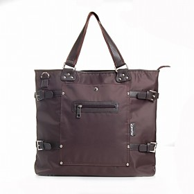 Women's Fashion Brown Tote(40 43 14CM)