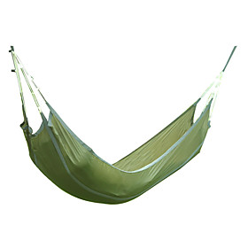 Outdoor Portable Thicken single hammock
