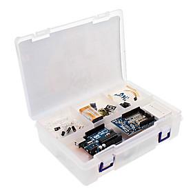 Arduino 2011Uno Development Board Set