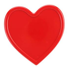 Poker Style Ashtray - Heart