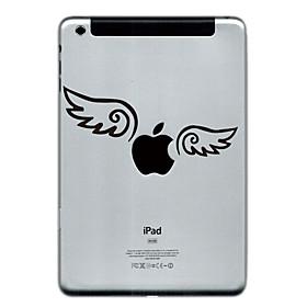 Wing Design Protector Sticker for iPad Mini