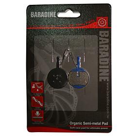 BARADINE B03 Organic Semi-metal Pad for AVID BB5