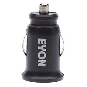 EYON RCF-R3 Mini USB Car Cigarette Charger for Samsung Galaxy S3 I9300 and Others
