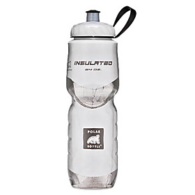 POLAR 24 Insulated OZ Bottle