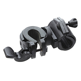 Cycling Light Clip