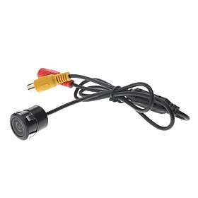 Mini Waterproof Car Rear View Back Up Camera (AS55SJ804H)