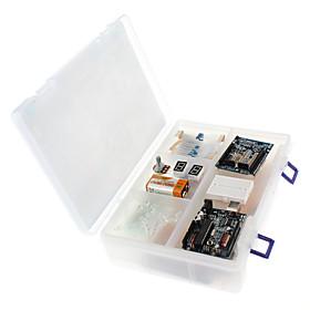 Duemilanove 2009 ATmega 328P Basic Kits for Arduino Starters