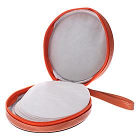 Basketball Style 12pcs CD Holder Storage Bag