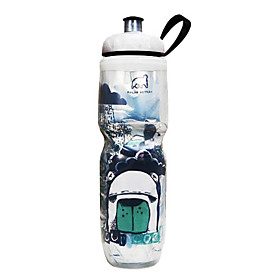 POLAR Manga Bear 24 OZ Bottle
