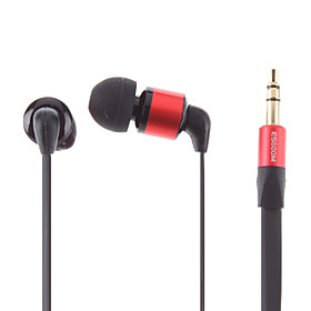 AWEI Noise-isolation Hi-fi Stereo Earphone for iPhone/iPad/iPod/MP3/MP4