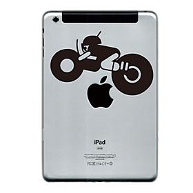 Aerodyne Design Protector Sticker for iPad Mini