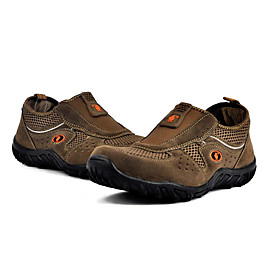 Camping   Hiking Anti-skidding Shoes