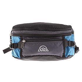 Nylon Multifunctional Outdoor Cycling Waist Bag