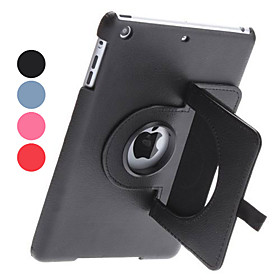 Hand Grip Design Leather Case with Stand iPad mini (Assorted Colors)
