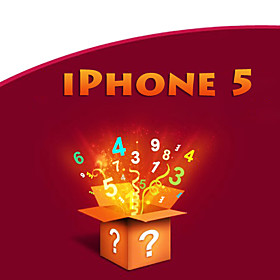 Lucky Bag: Assorted iPhone 5 Gadgets