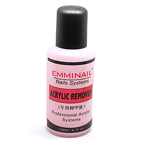 UV Nail Cleaner Nail Polish Remover (120ml,1 Bottle)