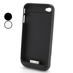 External Power Case for iPhone 4  4S (1900 mAh)