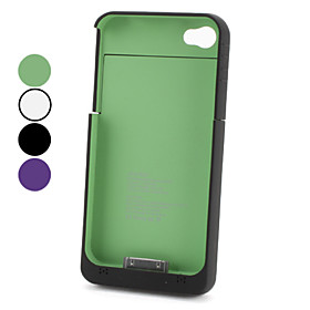 External Power Pack for iPhone 4  4S (1900 mAh)