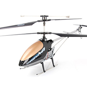 SKYTECH M1 3.5ch R/C Helicopter with gyroscope