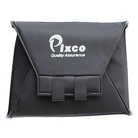 Pixco Universal Softbox Flash Diffuser for Camera DSLR (External Speedlite)