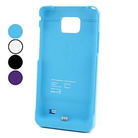 External Battery for Samsung S2 i9100 (2200 mAh)