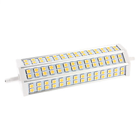 R7S 15W 84x5050 SMD 1280-1350LM 3000-3500K Warm White Light LED Corn Bulb (85-265V)