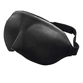 3D Black Eyeshade Sleep Patch