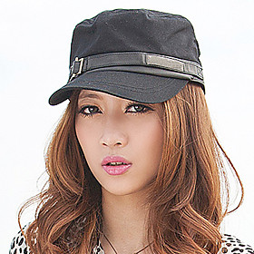 Women's Outdoor Leisure Flat-top Hat/Sunhat(56-58cm)