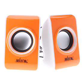 A1 2.0 Portable Digital Speaker in Penguine Feature