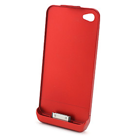 External Power Pack for iPhone 4  4S (1800 mAh)