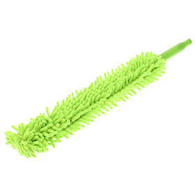 Soft Microfiber Chenille Double Sides Cleaning Duster Clean Brush Handy Tool