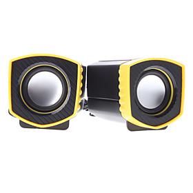 A3 2.0 Portable Digital Speaker