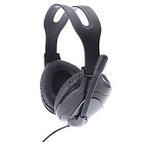 LH-900 Full Size Stereo PC Headset