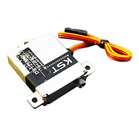 KST All-metal High-speed Digital Servo with Tatanium Alloy Gear for Glider(DS125MG)