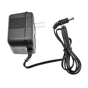 6V 2A AC DC Power Adapter with Cable