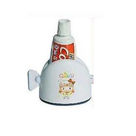 Plastic Made Cartoon Style Toothpaste Presser